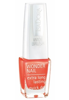 IsaDora Isadora Wonder Nail Wide Brush - 510 Sunseeker  Bubbleroom.se