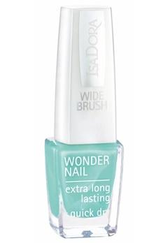 IsaDora Isadora Wonder Nail Wide Brush - 513 Ocean Dive  Bubbleroom.se