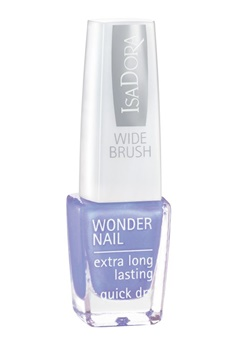 IsaDora Isadora Wonder Nail Wide Brush - 754 Bella Vita  Bubbleroom.se
