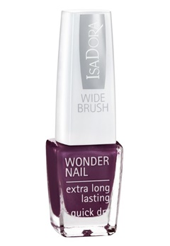 IsaDora Isadora Wonder Nail Wide Brush - 772  Bubbleroom.se