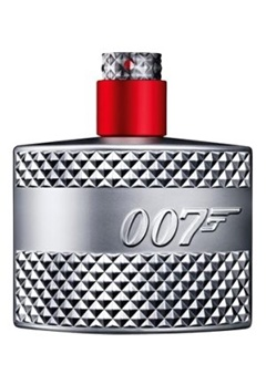 James Bond Bond 007 Quantum After Shave Lotion (50ml)  Bubbleroom.se