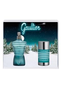 Jean Paul Gaultier Jean Paul Gaultier Le Male Gift Set  Bubbleroom.se