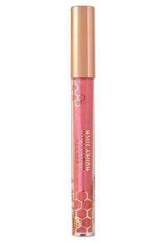 Kardashian Beauty Kardashian Beauty Honey Stick Lipgloss - Wild Honey  Bubbleroom.se
