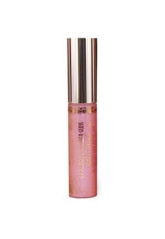 Kardashian Beauty Kardashian Beauty Lip Plumping Shimmer Gloss - Magnified Mauve  Bubbleroom.se