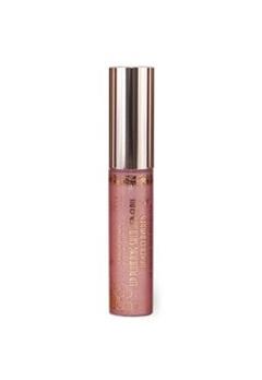 Kardashian Beauty Kardashian Beauty Lip Plumping Shimmer Gloss - Revved Up Rose Gold  Bubbleroom.se