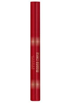 Kardashian Beauty Kardashian Beauty Mirror Finish Lip Lacquer - Flash  Bubbleroom.se