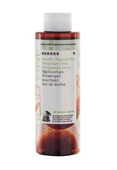 KORRES KORRES Shower Gel Bergamot Pear (250ml)  Bubbleroom.se