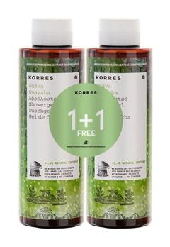 KORRES KORRES Shower Guava Kit  Bubbleroom.se