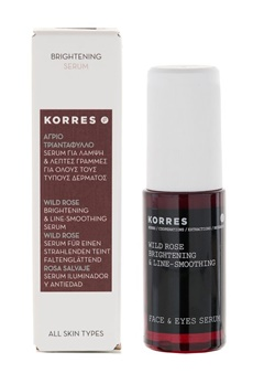 KORRES KORRES Wild Rose Serum (30ml)  Bubbleroom.se