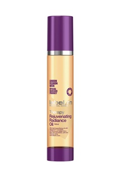 label.m label.m Therapy Age-Defying Radiance Oil (100ml)  Bubbleroom.se