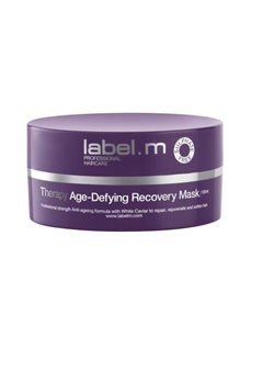 label.m label.m Therapy Age-Defying Recovery Mask (120ml)  Bubbleroom.se