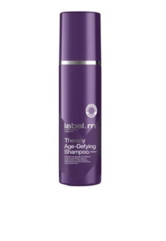label.m label.m Therapy Age-Defying Shampoo (200ml)  Bubbleroom.se
