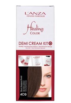 Lanza Lanza Demi Cream Kit - 4CG  Bubbleroom.se
