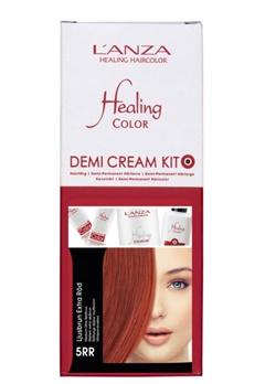 Lanza Lanza Demi Cream Kit - 5RR  Bubbleroom.se