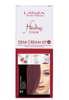 Lanza Lanza Demi Cream Kit - 5V  Bubbleroom.se
