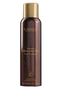 Lanza Lanza Hair Plumper (150ml)  Bubbleroom.se