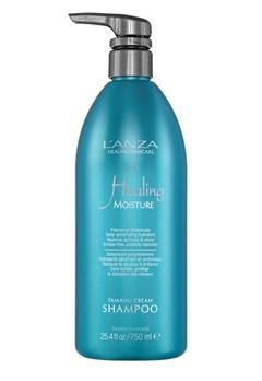 Lanza Lanza Healing Moisture Shampoo (750ml)  Bubbleroom.se