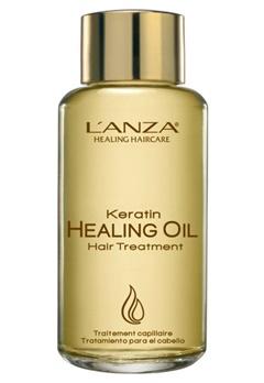 Lanza Lanza Healing Oil (50ml)  Bubbleroom.se