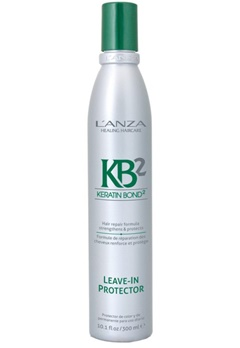 Lanza Lanza KB2 Hair Repair Leave-in Protector (300ml)  Bubbleroom.se