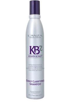 Lanza Lanza KB2 Refresh Daily Clarifying Shampoo (300ml)  Bubbleroom.se