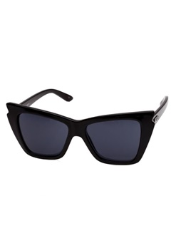 Le Specs Le Specs Rapture Black  Bubbleroom.se