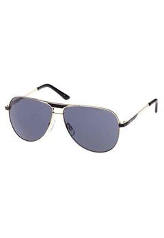 Le Specs Le Specs Solglasögon - Baron  Bubbleroom.se