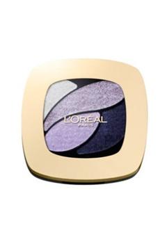 LOreal Paris Loreal Paris Color Riche Les Ombre - Lilas Cheri  Bubbleroom.se