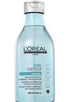 L'ORÉAL Professionnel L'Oreal Curl Contour Shampoo (250ml)  Bubbleroom.se