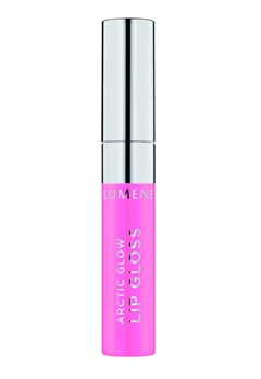 Lumene Lumene Arctic Glow Lip Gloss - Dash 03  Bubbleroom.se