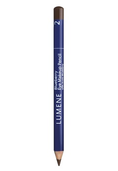 Lumene Lumene Blueberry Eye Makeup Pencil - 5 Green  Bubbleroom.se