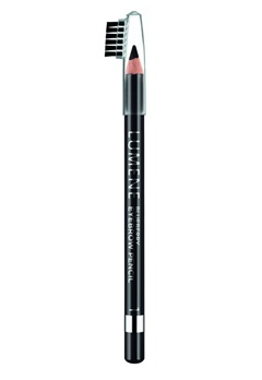Lumene Lumene Blueberry Eyebrow Pencil - 1 Grey Black  Bubbleroom.se