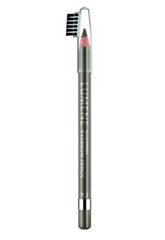 Lumene Lumene Blueberry Eyebrow Pencil - 2 Grey Brown  Bubbleroom.se