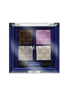 Lumene Lumene Blueberry Eyeshadow Palette - 1 Heather Fields  Bubbleroom.se