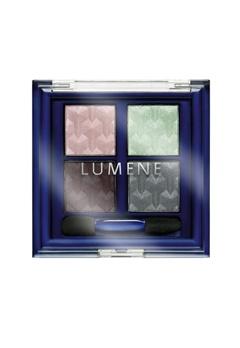 Lumene Lumene Blueberry Eyeshadow Palette - 2 Nordic Islet  Bubbleroom.se