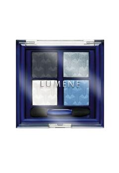 Lumene Lumene Blueberry Eyeshadow Palette - 3 Winter View  Bubbleroom.se