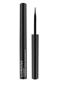 Lumene Lumene Blueberry Intense Liner Waterproof - 1 Intense Black  Bubbleroom.se