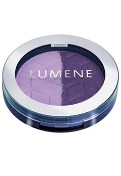 Lumene Lumene Blueberry Long-Wear Duet Eyeshadow - 2 Rain Falls  Bubbleroom.se