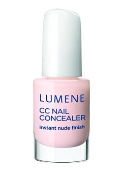 Lumene Lumene GlossAndCare Nail Care - CC Nail Concealer  Bubbleroom.se