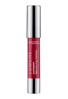 Lumene Lumene Raspberry Lip Sorbet - 20 Rosy Moments  Bubbleroom.se