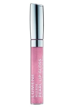 Lumene Lumene Wild Rose Creme Pear Lip Gloss - 22 Frost  Bubbleroom.se