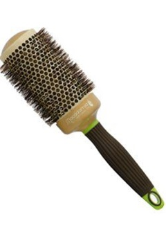 Macadamia Natural Oil Macadamia 100% Boar Hot Curling Brush (53mm)  Bubbleroom.se