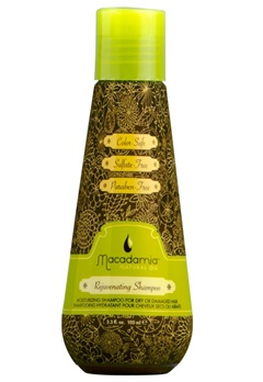 Macadamia Natural Oil Macadamia Moisturizing Rinse (100ml)  Bubbleroom.se