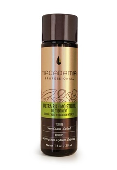 Macadamia Natural Oil Macadamia Rich Moisture Oil Treatment  Bubbleroom.se