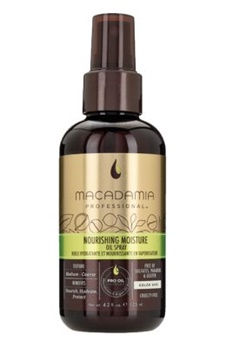 Macadamia Natural Oil Macadamia Wash And Care Nourishing Moisture Oil Spray (125ml)  Bubbleroom.se