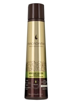 Macadamia Natural Oil Macadamia Wash And Care Nourishing Moisture Conditioner (100ml)  Bubbleroom.se