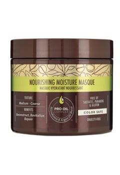 Macadamia Natural Oil Macadamia Wash And Care Nourishing Moisture Masque (60ml)  Bubbleroom.se