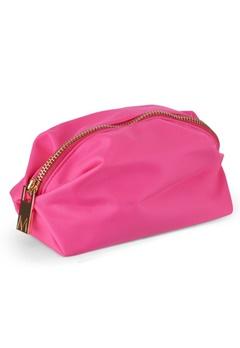 Make Up Store Make Up Store Bag - Cuddy - Pink  Bubbleroom.se
