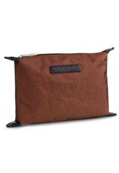 Make Up Store Make Up Store Bag - Floppy Brown  Bubbleroom.se