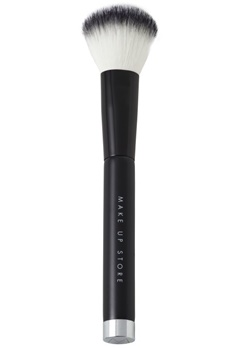 Make Up Store Make Up Store Brush - Powder -400  Bubbleroom.se