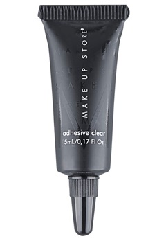 Make Up Store Make Up Store Eyelash Adhesive - Clear  Bubbleroom.se